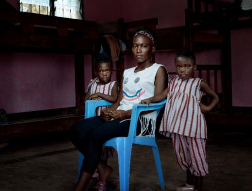 Sephora, RDC © Denis Rouvre / Médecins du Monde